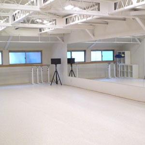 新宿ダンスタ貸しスタジオは新宿駅より徒歩8分