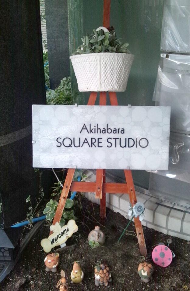 秋葉原レンタルスタジオ