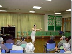 ミズフラスタジオ フラダンス