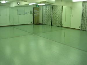 池袋  ダンス スタジオ
