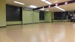 秋葉原 レンタルスタジオ ダンススタジオ