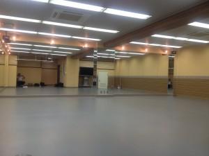 池袋 ダンススタジオ