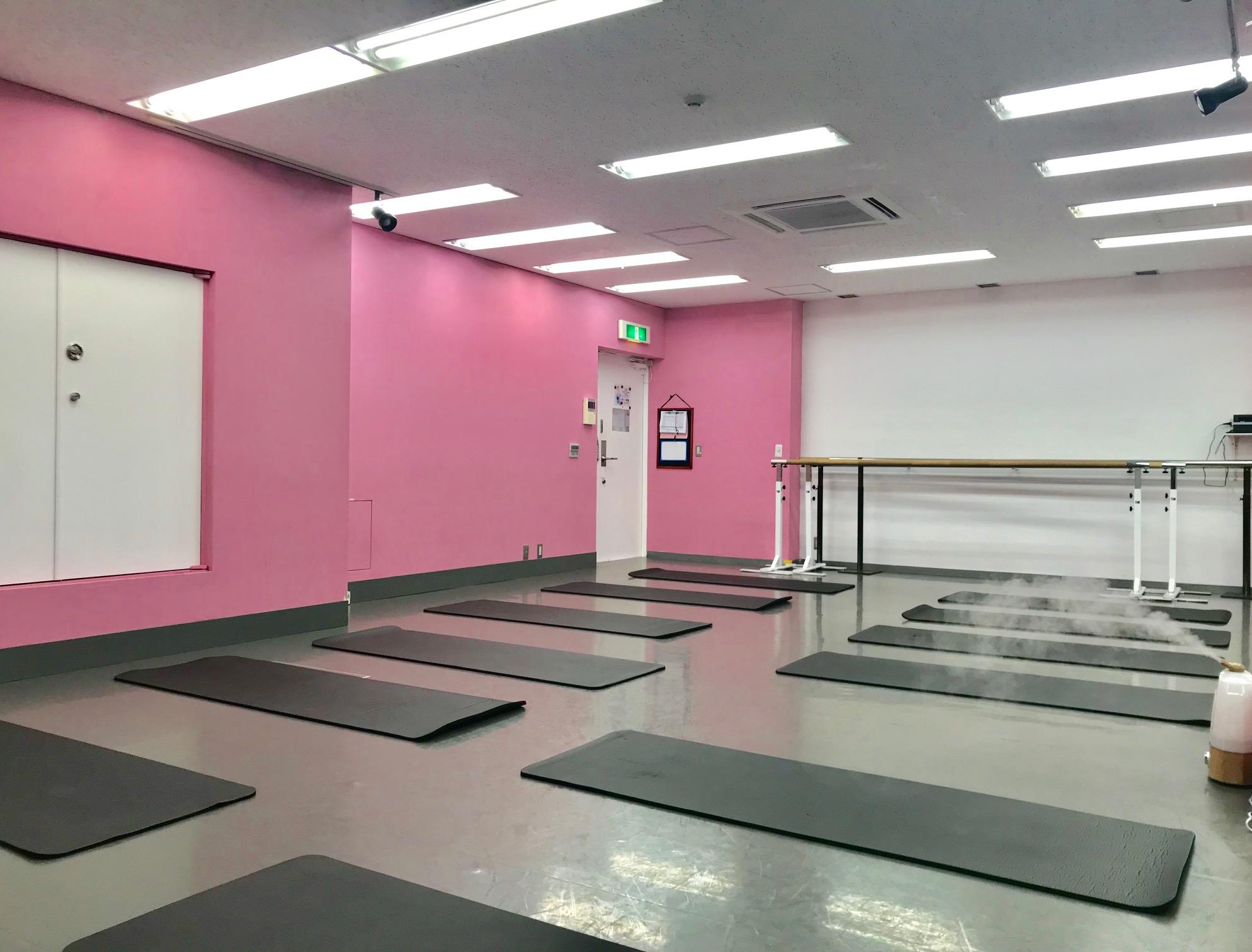 秋葉原ダンススタジオブルーハススタジオ