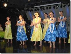 秋葉原 フラダンス ダンス
