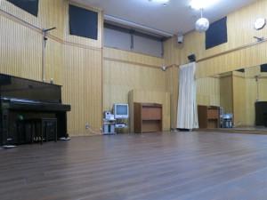 新宿BMTスタジオ 大久保