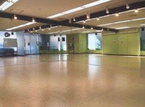 秋葉原のレンタルスタジオ『スクエアスタジオ』 HIPHOP ジャズ ダンススタジオ